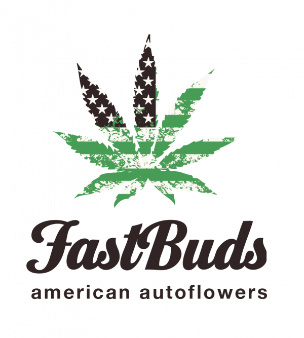 Fast Buds California Snow Auto 3ks