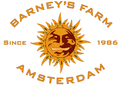 Barney´s Farm Blueberry OG 3ks