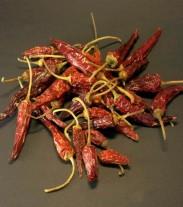 Dragons Back Chilli (Chilli sušené)