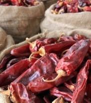 New Mexico Red Chilli (Chilli sušené)