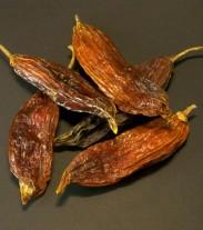 Aji Amarillo Chilli (Chilli sušené)