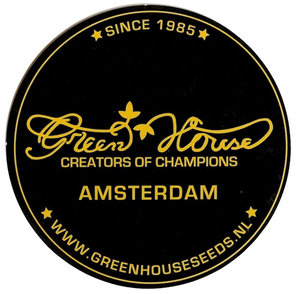 Green House Seeds Bubba Kush 3ks (Feminizovaná)