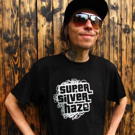 Super Silver Haze (tričko)