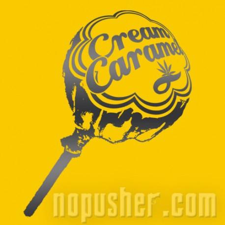 Cream Caramel (tričko)