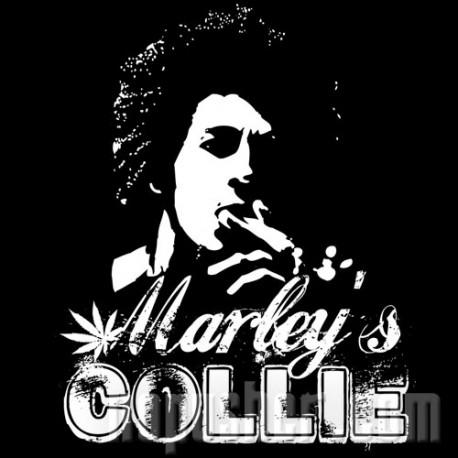 Marley's Collie (tričko)