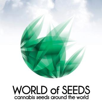 World of Seeds Samonakvétací Mix 8ks (Autoflowering)