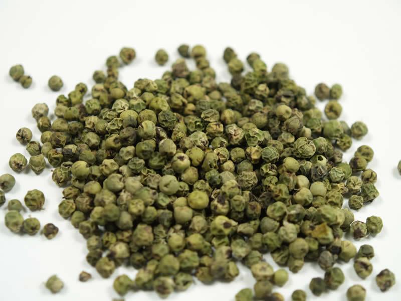 Green Pepper (pepř zelený) (Koření)