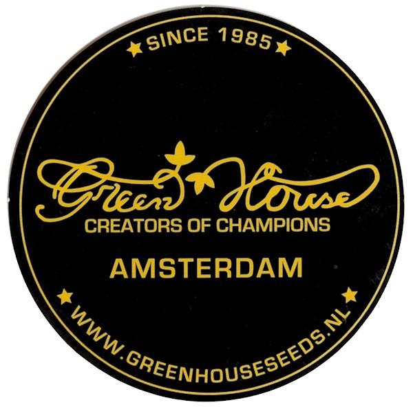 Green House Seeds Chemdog 5ks (Feminizovaná)