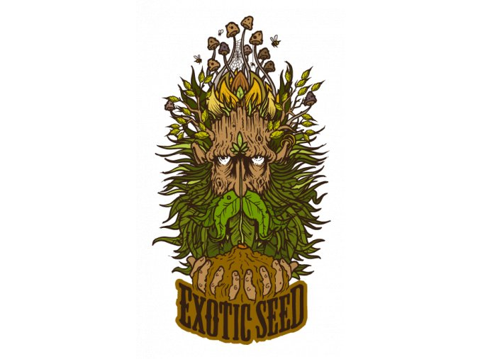 Exotic Seeds Herz OG 25ks
