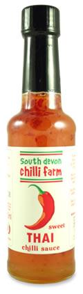 Thai Sweet Chilli Sauce 140ml (chilli omáčka)