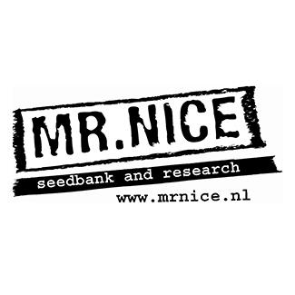 Mr. Nice Seeds NL5 x Afghan 18ks regular