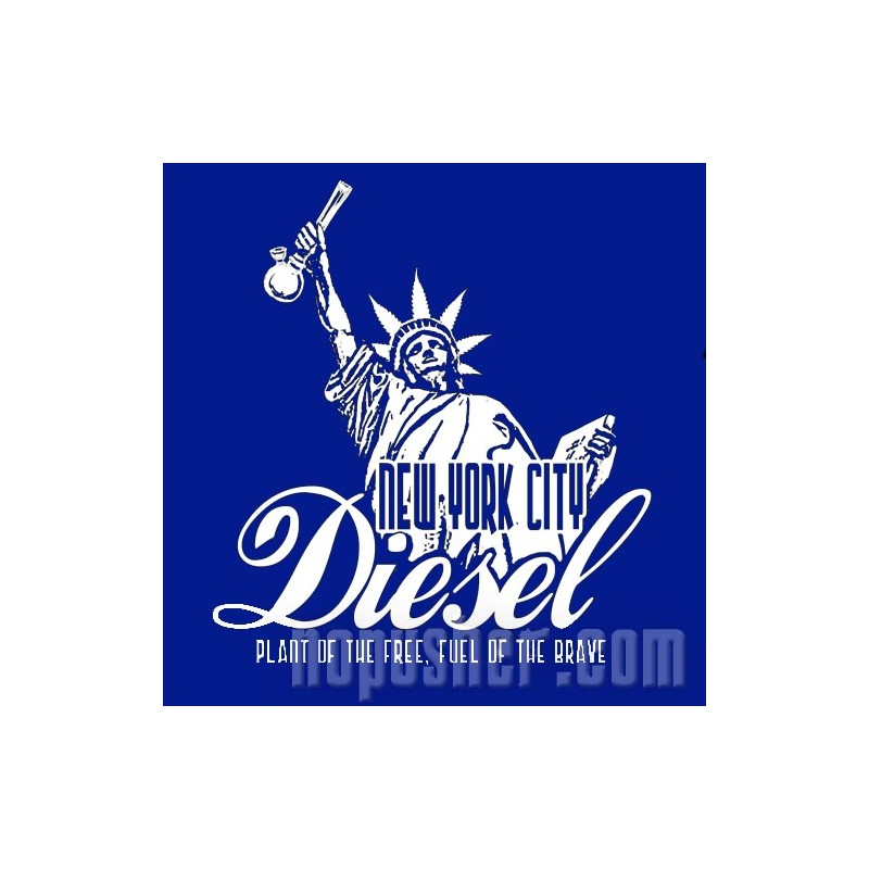 New York City Diesel