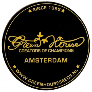 Green House Seeds AMS 10ks